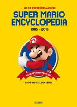 SUPER MARIO MANGA ADVENTURES: SUPER MARIO ENCYCLOPEDIA