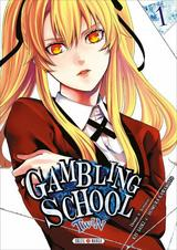 GAMBLING SCHOOL TWIN T1
