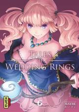TALES OF WEDDING RINGS T6