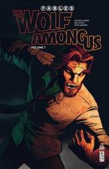 FABLES –  THE WOLF AMONG US T1