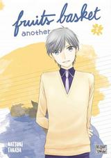 FRUITS BASKET ANOTHER T2