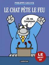 LE CHAT T6: BEST OF - LE CHAT PETE LE FEU