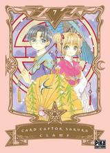 CARD CAPTOR SAKURA T7