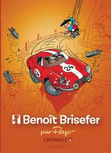 BENOIT BRISEFER T4: INTEGRALE