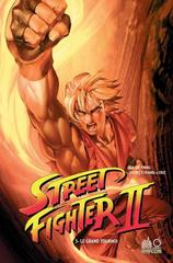STREET FIGHTER II T3