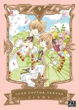 CARD CAPTOR SAKURA T9
