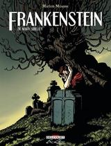 FRANKENSTEIN, DE MARY SHELLY: INTEGRALE