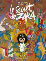LES ENFANTS GATES: SECRET DE ZARA