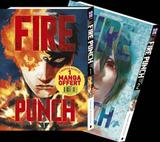 FIRE PUNCH: PACK DECOUVERTE T01+T02