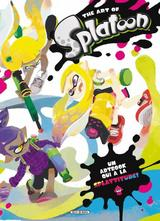 SPLATOON: THE ART OF SPLATOON