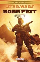 STAR WARS - BOBA FETT T2: INTEGRALE