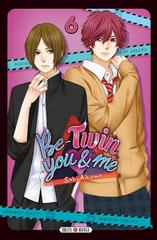 BE-TWIN YOU & ME T6