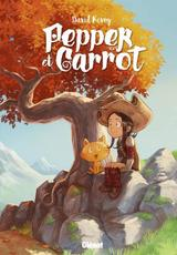 PEPPER ET CARROT: COFFRET