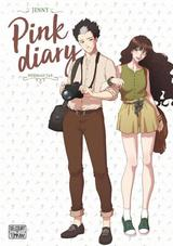 PINK DIARY T8