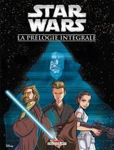 STAR WARS EPISODES JEUNESSE: INTEGRALE