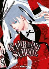 GAMBLING SCHOOL T8