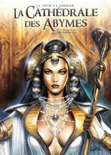 CATHEDRALE DES ABYMES (LA) T2: LA GUILDE DES ASSASSINS