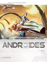 ANDROIDES T5: SYNN