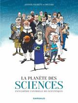 PLANETE DES SCIENCES (LA)