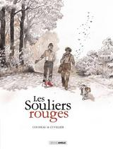LES SOULIERS ROUGES: INTEGRALE