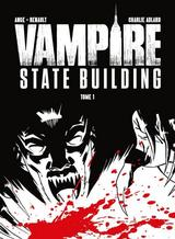 VAMPIRE STATE BUILDING T1: EDITION NB
