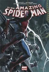ALL-NEW AMAZING SPIDER-MAN T5