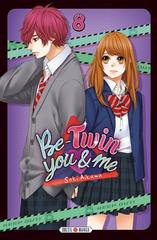 BE-TWIN YOU & ME T8