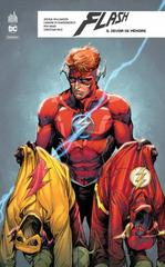 FLASH REBIRTH T5