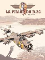 PIN-UP DU B24 T1: ALI - LA - CAN