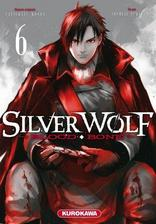 SILVER WOLF - BLOOD, BONE T6