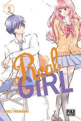 REAL GIRL T5