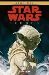 STAR WARS - ICONES T8: YODA