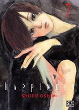 HAPPINESS T7