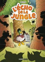 L'ECHO DE LA JUNGLE T1