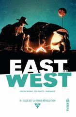 EAST OF WEST T8