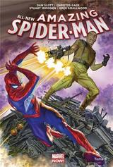 ALL-NEW AMAZING SPIDER-MAN T6