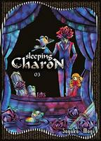 SLEEPING CHARON T3