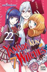 YAMADA-KUN & THE 7 WITCHES T22