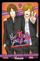 BE-TWIN YOU & ME T9