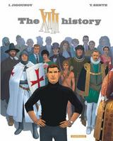 XIII T25: THE XIII HISTORY