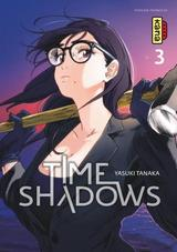 TIME SHADOWS T3