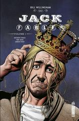 JACK OF FABLES T1