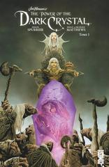 DARK CRYSTAL T1