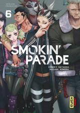 SMOKIN' PARADE T6