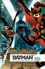 BATMAN DETECTIVE COMICS T7