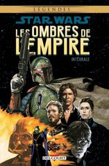 STAR WARS - LES OMBRES DE L'EMPIRE: INTEGRALE