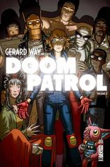 GERARD WAY PRESENTE DOOM PATROL