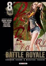 BATTLE ROYALE T8: ULTIMATE EDITION