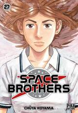 SPACE BROTHERS T27