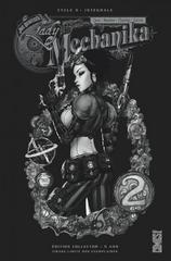 LADY MECHANIKA T2